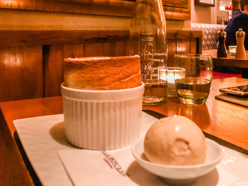 5 restaurantes em Londres para comemorações especiais